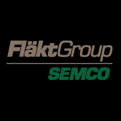 FläktGroup SEMCO