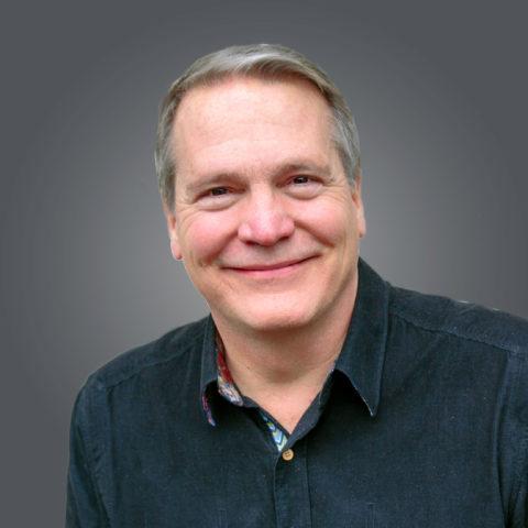 Mike Mahannah, <span>B. Eng.</span>