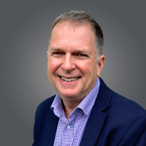 Steve Johnston, <span>B. Eng.</span>